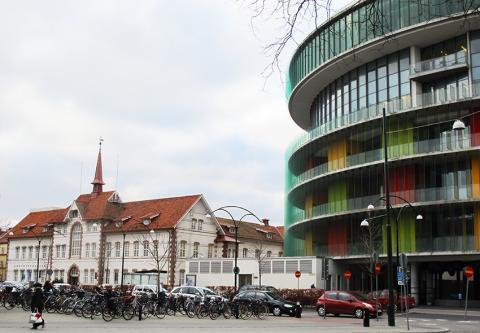 Tyréns effektiviserar hanteringen av kulturvärden i plan- och bygglovsprocesser