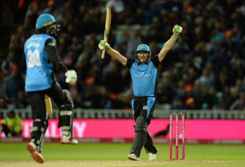 Vitality Blast and Kia Super League fixtures announced for 2019