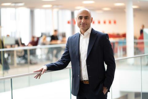 Tre ruskar om Telekom-Sverige – räknar med kraftigt ökade marknadsandelar på ett år