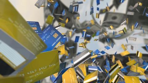 Explosionsartad ökning av betallösningar hos svenska casinon