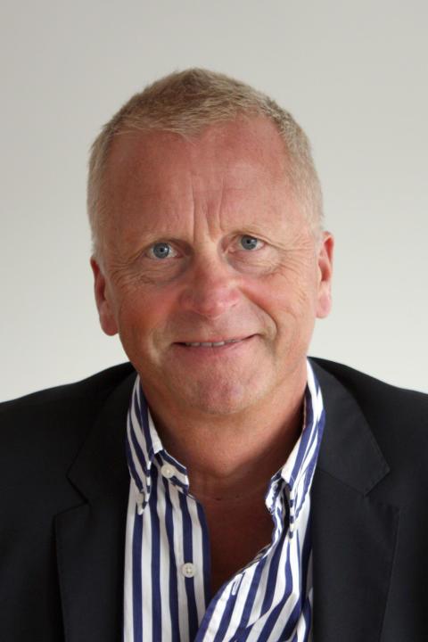 Rainer Jonsson ny VD för Europcar