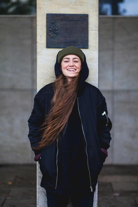 Ayla Shatz