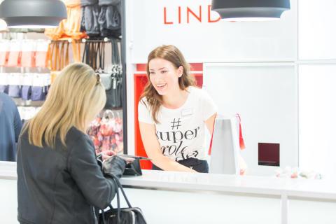 Lindex väljer Litium för en shoppingupplevelse i världsklass