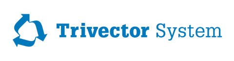 Trivector Systems logotype