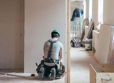 Tror du att du sitter lite på jobbet? Modern teknik visar sanningen