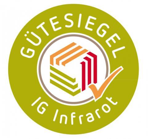 IG Infrarot – strikte Qualitätsstandards gegen Trittbrettfahrer