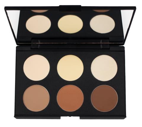 Contour Palette - Light