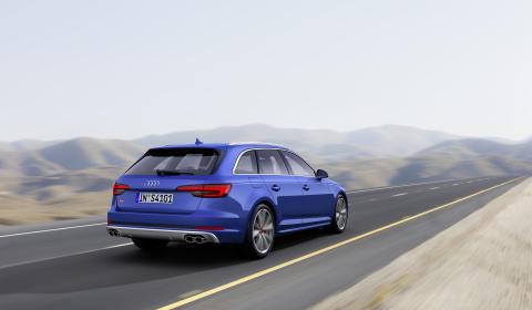 Følg Audi's pressekonference i Genève på Audi MediaTV - nu også via app