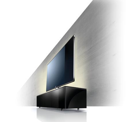 Skabt til Loewe Home Entertainment - Nye Loewe Racks