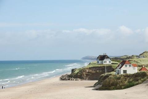 Sommer 2019: Fem fantastiske sommerhusområder i Danmark