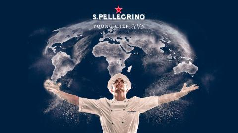 Meet the jury for Scandinavia and Baltics in the S.Pellegrino Young Chef Local Finals