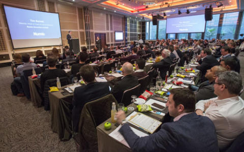 Propel Multi-Club Conference