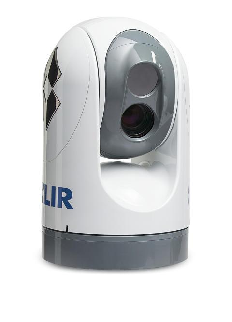 FLIR: The FLIR M-Series Next Generation camera
