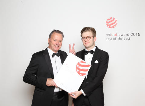Plotagon receives international Red Dot Best of the Best Award for app that allows people to create animated videos just by typing
