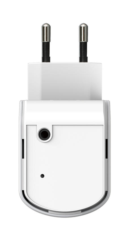 Music Everywhere Wi-Fi Audio Extender (DCH-M225)