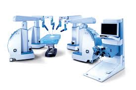 Surgical Robotics System Industry Market Research Report (2017-2022)