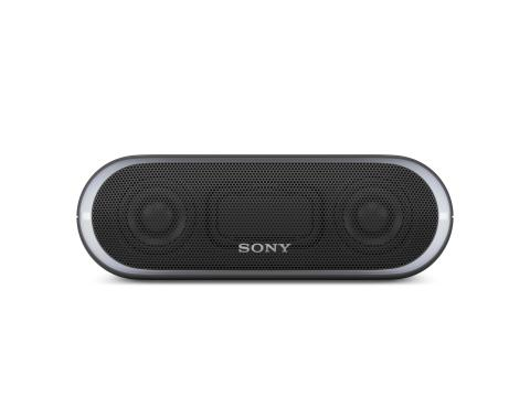 SRS-XB20 von Sony_schwarz_2