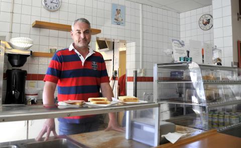 Skånemejerier donerar överskottsprodukter till Stadsmissionen