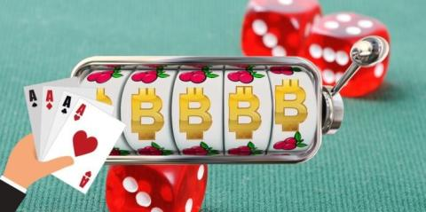 Bitcoin in the online casino world has opened many marvellous doors for gamblers!
