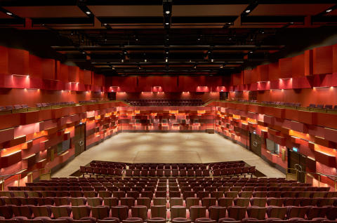 Kungliga Musikskolan får konsertsalar i världsklass