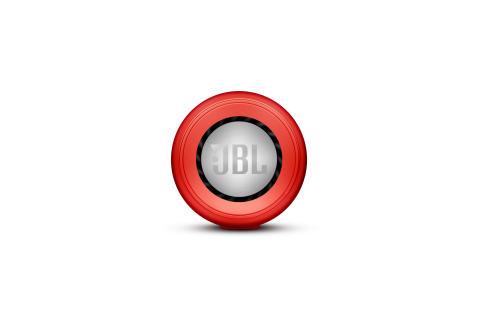 JBL Charge 2 Purple