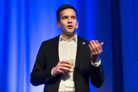 Gabriel Wikström, Folkhälso- och Sjukvårdsminister