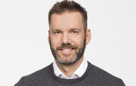 Petter Dolk ny HR-chef på Cygate