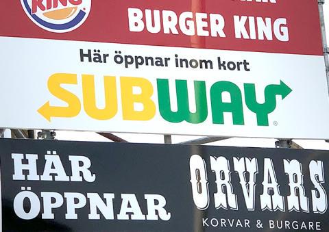 Orvars korvar flyttar till Lund  – 80 nya arbetstillfällen på Norra Ringen