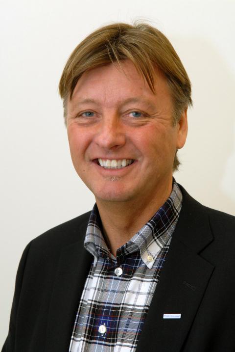 Lasse Lindqvist,  Processledare Peak Innovation