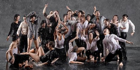 GöteborgsOperans Danskompani awarded with prestigious national critics' award