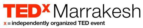 TEDxMarrakesh - 7ème édition le 2 mars 2019
