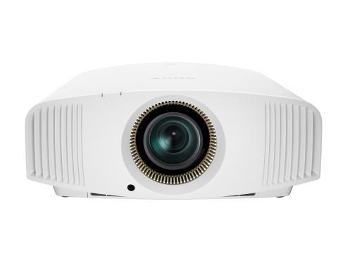 Sony prezentuje na targach IFA 2016 nowy projektor 4K SXRD™ do kina domowego: VPL-VW550ES