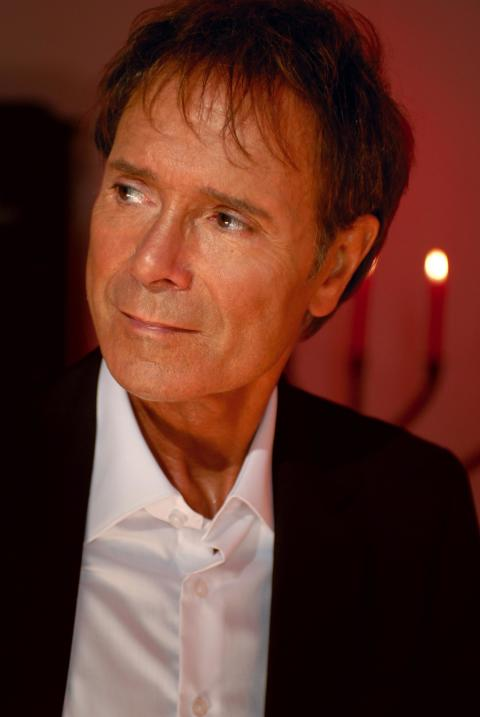 "Cliff Richard ""75 to 75"""