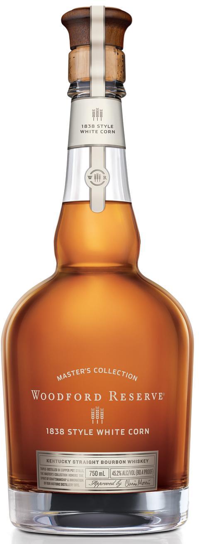 Hur smakade en kvalitetsbourbon 1838? Svaret är på väg till Sverige i 80 åtråvärda flaskor.