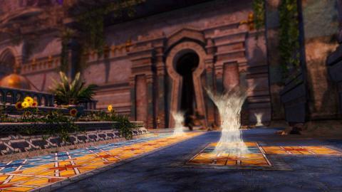 Guild Wars 2 The Key of Ahdashim Raid (3)