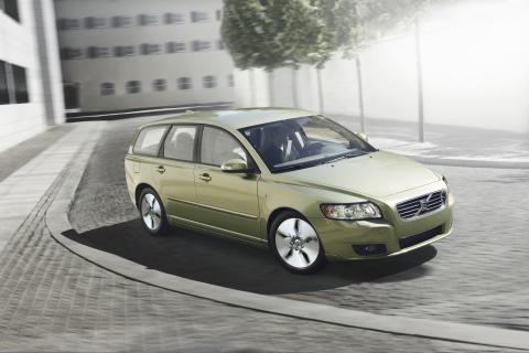 Volvo DRIVe Range