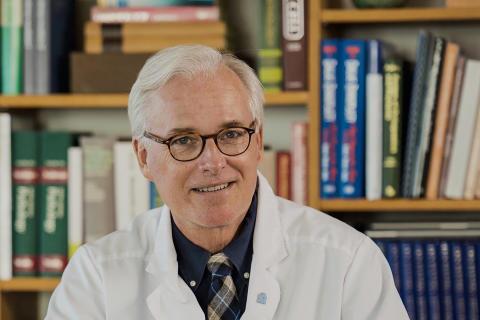 Plastikkirurgen SO Wikström är världsledande inom öronrekonstruktion