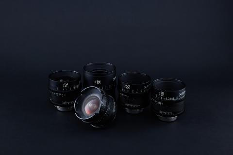XEEN CF 5 Set 1 Samyang_76183