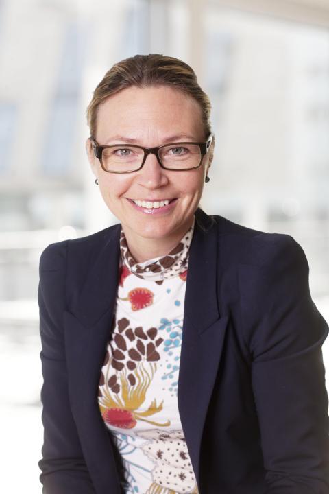 Jeanette Vallat, advokat og senior manager i PwC