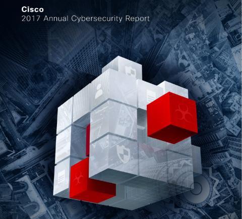 Cisco-rapport: Stora förluster för företag som drabbas av cyberbrott