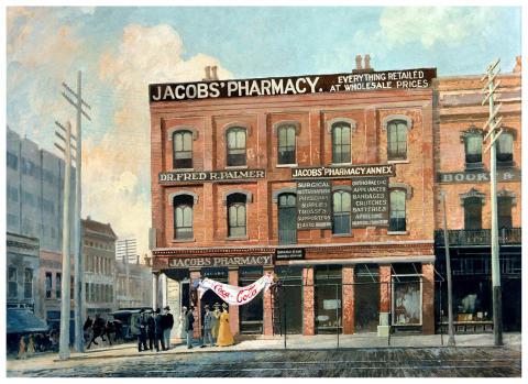 Jacobs pharmacy