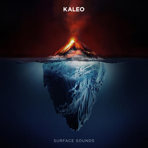 KALEO annonserer nytt album
