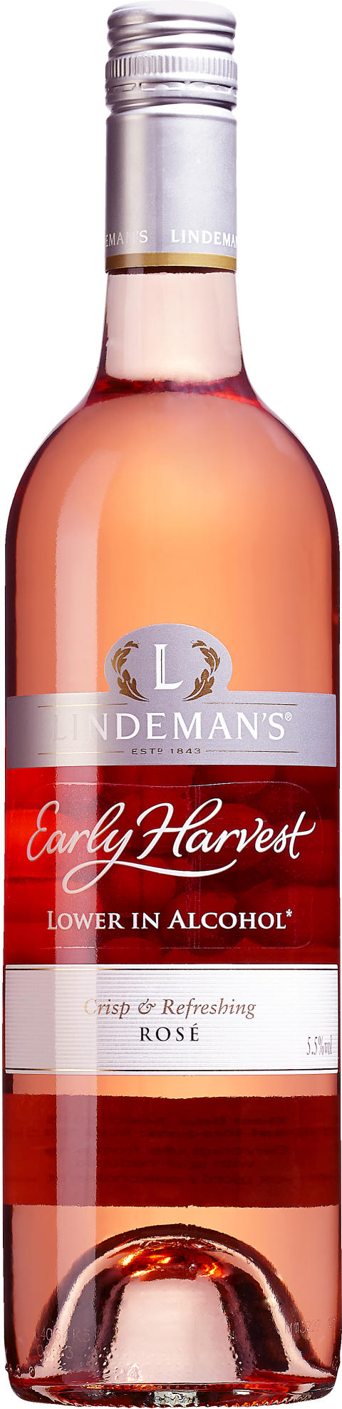 Lindeman's Early Harvest Rosé