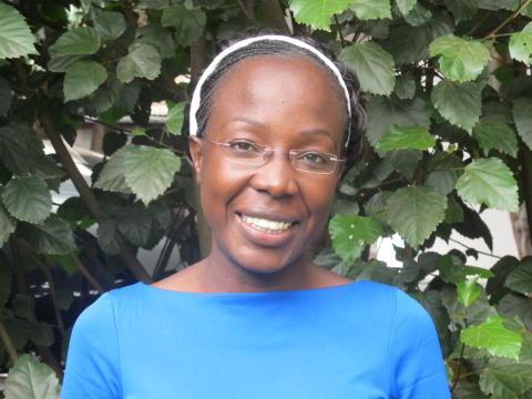 Fredsarbetare från Kenya gästar Kyrkornas globala vecka