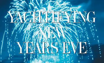 Fira in det nya året med Stenungsbaden och spektakulära fyrverkerier