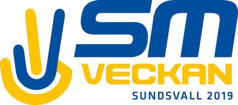SM-veckan Sundsvall: lördagens medaljer