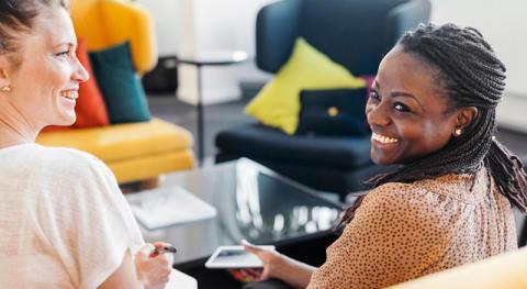 Insatser för snabbare integration genom arbete och företagande