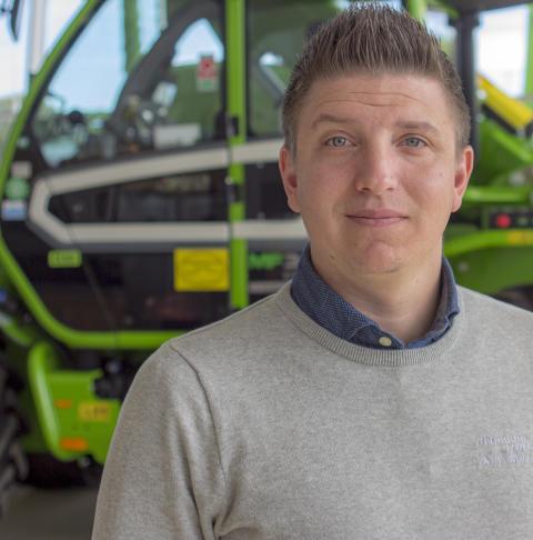 Hüllert och Merlo expanderar – nytt säljkontor i Karlstad