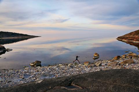 Sveriges ledande turismforskare gör förstudie för Härnösand och Höga Kusten