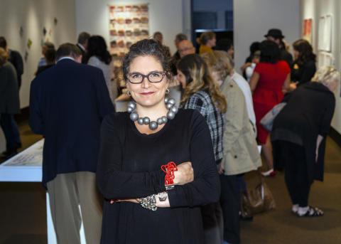30 års samarbete firas med 122 Conversations
